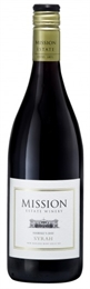 Mission Estate HB Syrah 2011, 750ml, 12.5%-shiraz syrah-TopShelf Liquor Online Nz