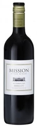 Mission Estate  HB Merlot, 13.5%-merlot-TopShelf Liquor Online Nz