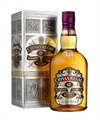 Chivas Regal 12yr Old 1 litre, 40%-scotch blends-TopShelf Liquor Online Nz