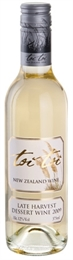 Toi Toi Late Harvest Dessert Wine 375ml, 12%-other-TopShelf Liquor Online Nz