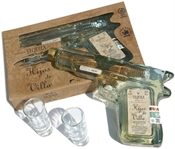 Hijos de Villa Tequila Pistol 200ml, 40%-cheap as-TopShelf Liquor Online Nz
