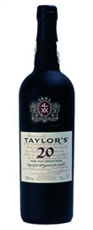 Taylors 20yr Old Tawny Port 750ml, 20%-port-TopShelf Liquor Online Nz