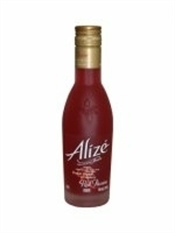 Alize Red Passion Liqueur Mini 50ml, 20%-liqueurs-TopShelf Liquor Online Nz