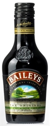 Baileys Irish Cream Liqueur 200ml, 17%-liqueurs-TopShelf Liquor Online Nz