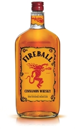 Fireball Cinnamon Whisky 700ml, 33%-cheap as-TopShelf Liquor Online Nz
