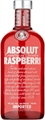 Absolut Raspberri Vodka 700ml, 40%-vodka-TopShelf Liquor Online Nz
