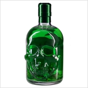 Skull Antitoxin (Out of Stock!!) 500ml, 89.9%-absinthe-TopShelf Liquor Online Nz