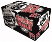 Codys Bourbon & Cola Cans 15 x 250ml, 5%-bourbon-TopShelf Liquor Online Nz