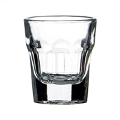 Casablanca Shot Glasses 6 x 37ml-glassware-TopShelf Liquor Online Nz