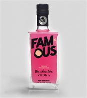 Famous Marshmallow Vodka 700ml, 37%-gift ideas-TopShelf Liquor Online Nz