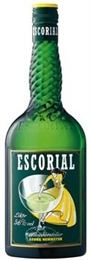 Escorial Green Herbal Liqueur 700ml, 56%-aperitifs-TopShelf Liquor Online Nz