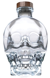 Crystal Head Vodka 1.75 litre, 40%-boxed liquor-TopShelf Liquor Online Nz