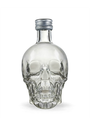 Crystal Head Vodka Mini 50ml, 40%