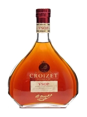 Croizet Cognac VSOP Gold 5yr Old 700ml, 40%-boxed liquor-TopShelf Liquor Online Nz