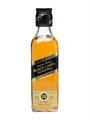 Johnnie Walker Black Label Mini 50ml, 40%-whisky-TopShelf Liquor Online Nz