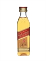 Johnnie Walker Red Label Mini 50ml, 40%-whisky-TopShelf Liquor Online Nz