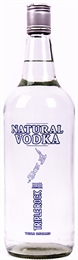 Triple Rock Natural Vodka 1 litre, 37.5%-vodka-TopShelf Liquor Online Nz