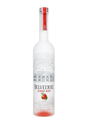 Belvedere Bloody Mary Vodka 700ml, 40%