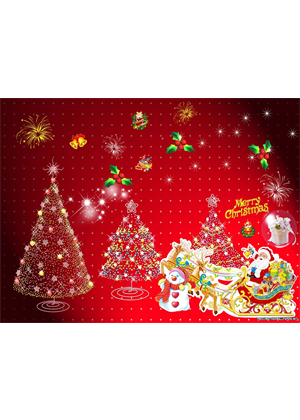 online christmas photo cards