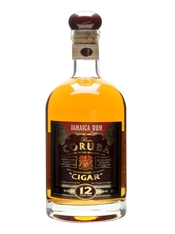 Coruba Cigar Rum 12yr Old 700ml, 40%-rum-TopShelf Liquor Online Nz
