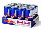 Red Bull Big Size Cans 12 Pack 473ml-mixers-TopShelf Liquor Online Nz