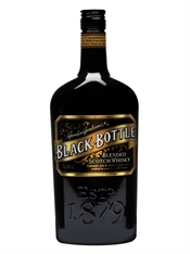 Black Bottle Scotch Whisky 700ml, 40%-scotch blends-TopShelf Liquor Online Nz