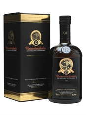 Bunnahabhain Single Malt 12yr Old 700ml, 46.3%-single malts-TopShelf Liquor Online Nz