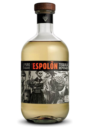 Espolon Tequila Reposado 700ml, 40%