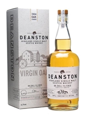 Deanston Virgin Oak Highland Single Malt 700ml, 46.3%-boxed liquor-TopShelf Liquor Online Nz