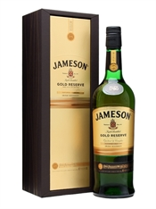 Jameson Gold Reserve 750ml, 40%-scotch blends-TopShelf Liquor Online Nz