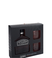 JACK DANIEL'S GENTLEMAN JACK GIFT PACK 700ML-gift packs-TopShelf Liquor Online Nz