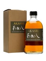 White Oak Akashi Single Malt Japanese Whisky 500ml, 46%-whisky-TopShelf Liquor Online Nz