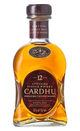 Cardhu 12 Year Old Scotch Whisky 700ml-whisky-TopShelf Liquor Online Nz