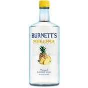 Burnett's Pineapple Vodka 750ml, 35%-cheap as-TopShelf Liquor Online Nz