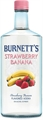 Burnett's Strawberry Banana  Vodka 750ml, 35%-spirits-TopShelf Liquor Online Nz