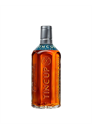 Tincup Colorado Whiskey 42%, 750ML