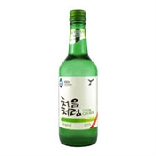 Chum Churum Soju Original, 17.5%, 360ml-other-TopShelf Liquor Online Nz