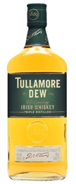 Tullamore Dew Irish Whiskey 700ml, 40%-irish whiskey-TopShelf Liquor Online Nz