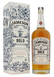 Jameson Bold Irish Whiskey, 1000ml,40%-irish whiskey-TopShelf Liquor Online Nz