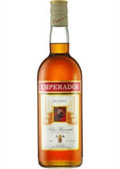 Emperador Brandy 750ml, 36%-spirits-TopShelf Liquor Online Nz