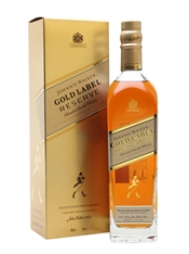 Johnnie Walker Gold Label Reserve 700ml, 40%-scotch blends-TopShelf Liquor Online Nz