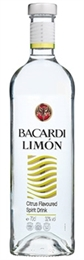 Bacardi Limon 700ml, 32%-spirits-TopShelf Liquor Online Nz