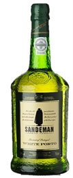 Sandeman White Port 750ml, 19.5%-fortifieds-TopShelf Liquor Online Nz