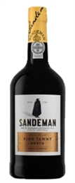 Sandeman Tawny Port 750ml, 19.5%-fortifieds-TopShelf Liquor Online Nz