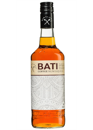 Bati Coffee Rum Liqueur 700ml, 25%