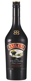 Baileys Original Irish Cream Liqueur 700ml, 17%-liqueurs-TopShelf Liquor Online Nz