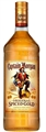 Captain Morgan Spiced Rum 1000ml, 35%-cheap as-TopShelf Liquor Online Nz
