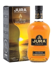 Isle of Jura 10yr Old 700ml, 43%-cheap as-TopShelf Liquor Online Nz
