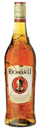 Richelieu Brandy 750ml, 43%-spirits-TopShelf Liquor Online Nz