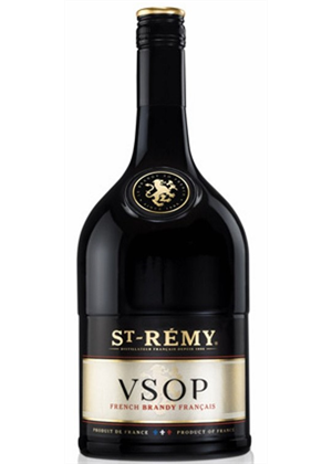 St Remy VSOP Brandy 1000ml, 36%